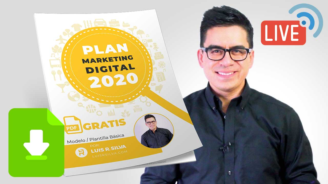 Plan de Marketing Online para una Empresa